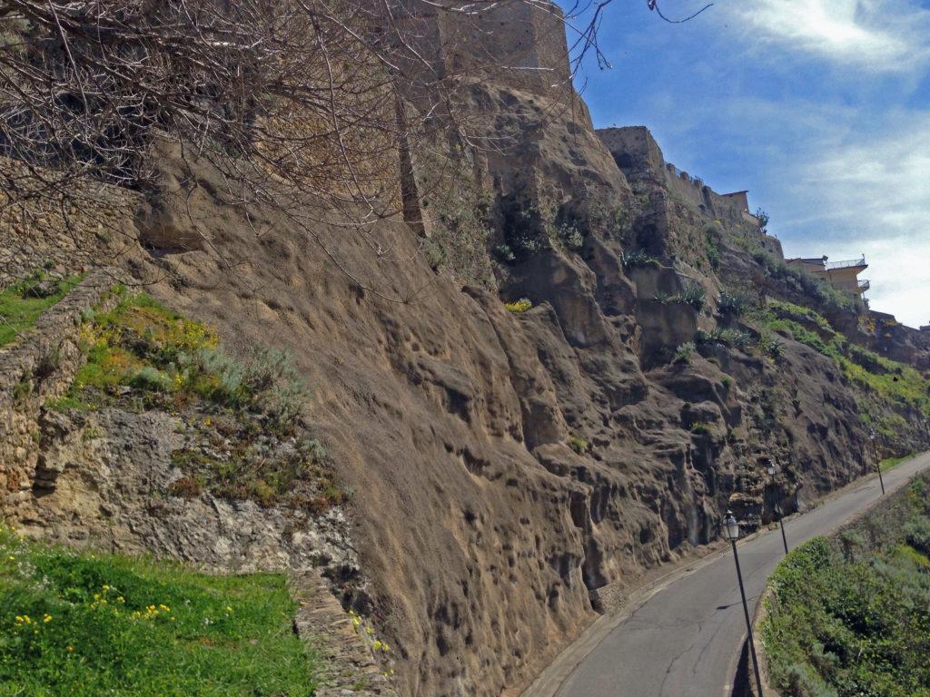 Mura delle fortificazioni