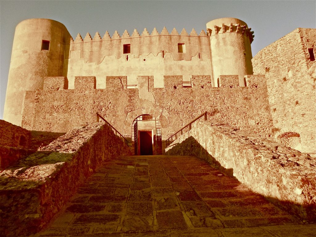 Facciata medievale