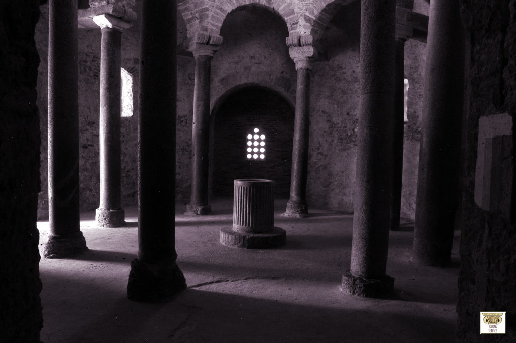 Battistero di Santa Severina