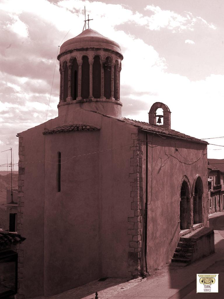 Chiesa di S. Filomena (Pozzoleo)