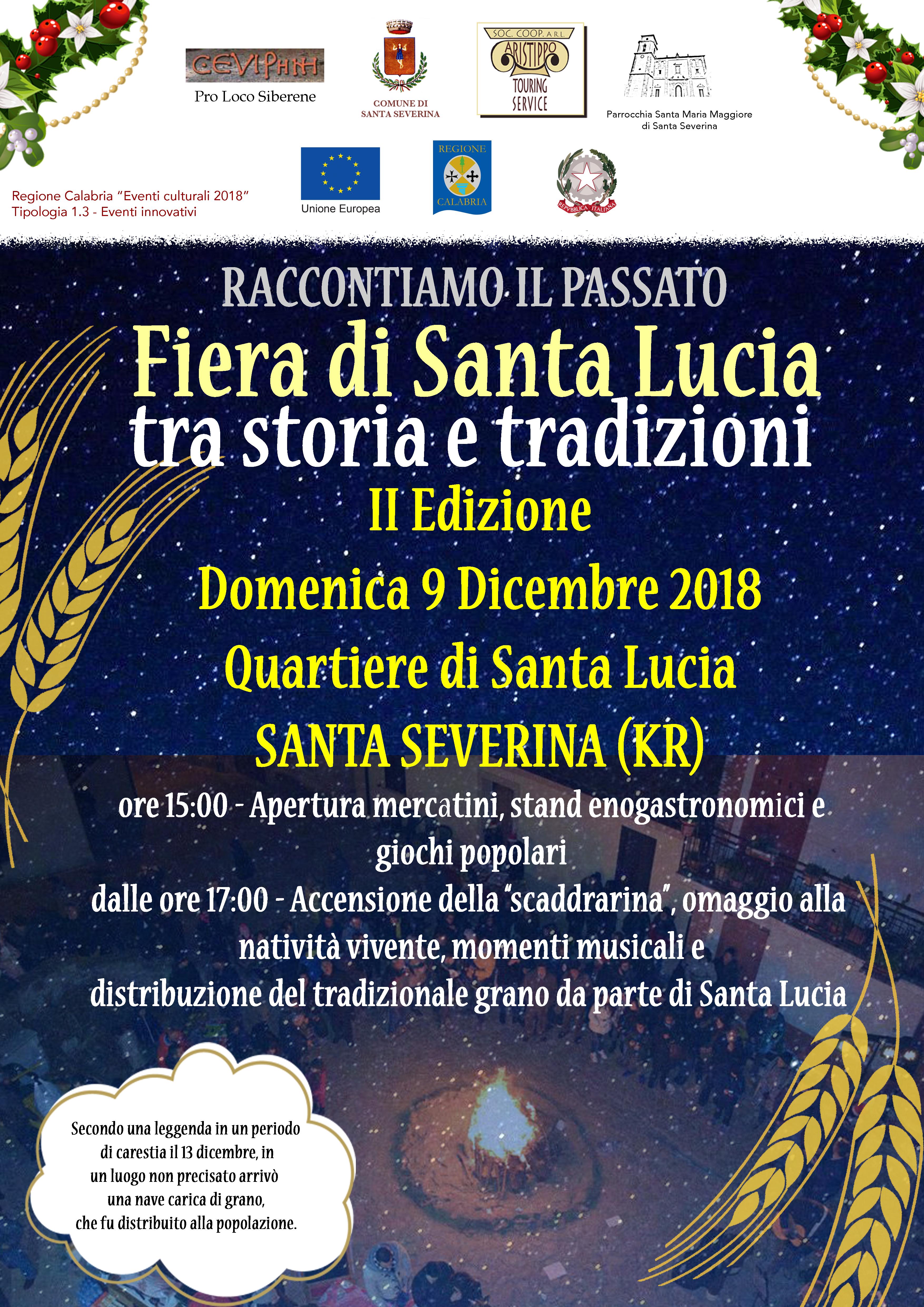 Santa Lucia ok