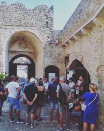 Pacchetto Castello