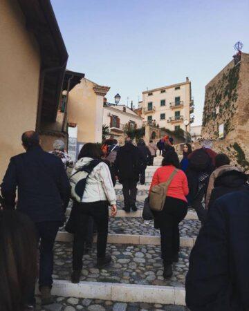 Pacchetto Trekking Urbano
