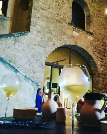 Pacchetto food&tourism
